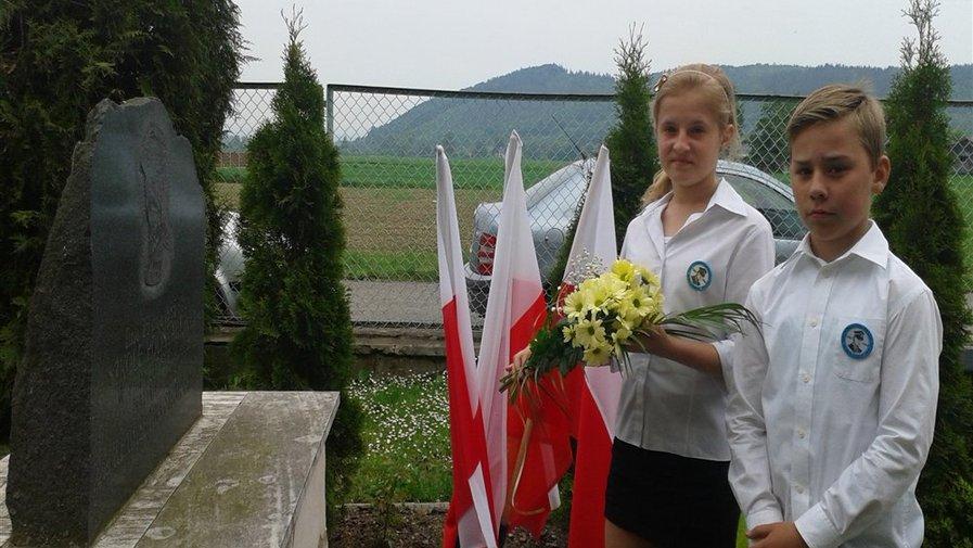 Święto Patrona szkoły w Ołdrzychowicach Kłodzkich