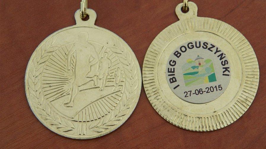 I Bieg Boguszyński