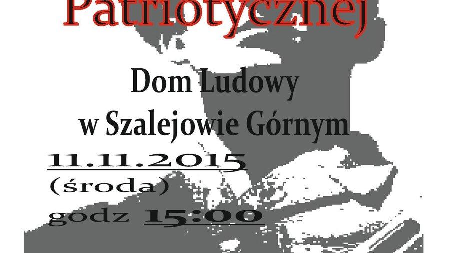 X Festiwal Piosenki Patriotycznej