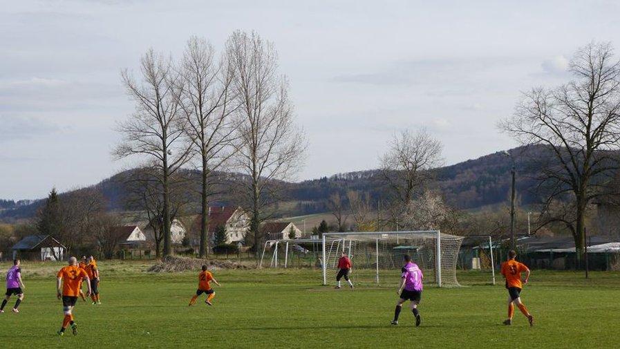 Piłkarski weekend w Gminie Kłodzko
