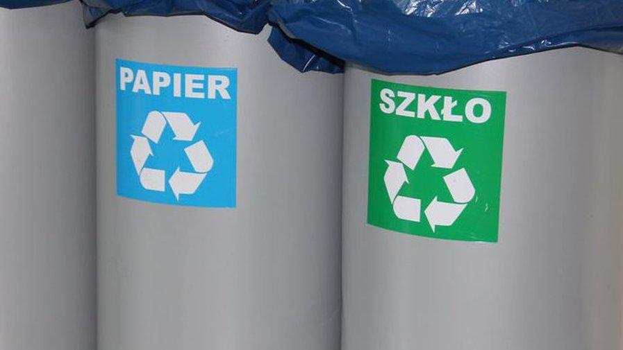 Zmiana terminu odbioru odpadów
