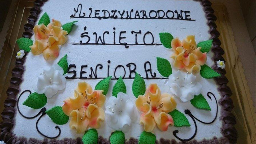 Dedykacja z okazji Europejskiego Święta Seniora