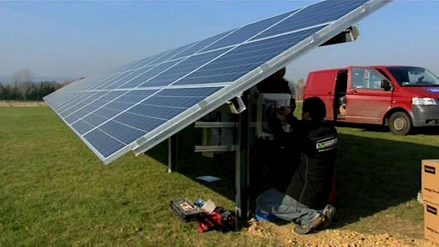 Szansa dla mieszkańców na odnawialne źródła energii