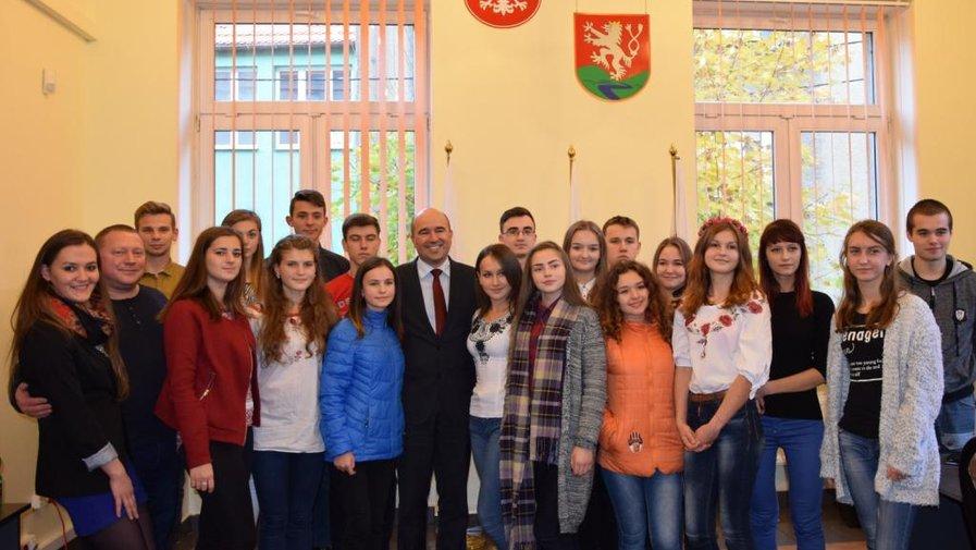 Młodzi Ambasadorzy Przyszłości