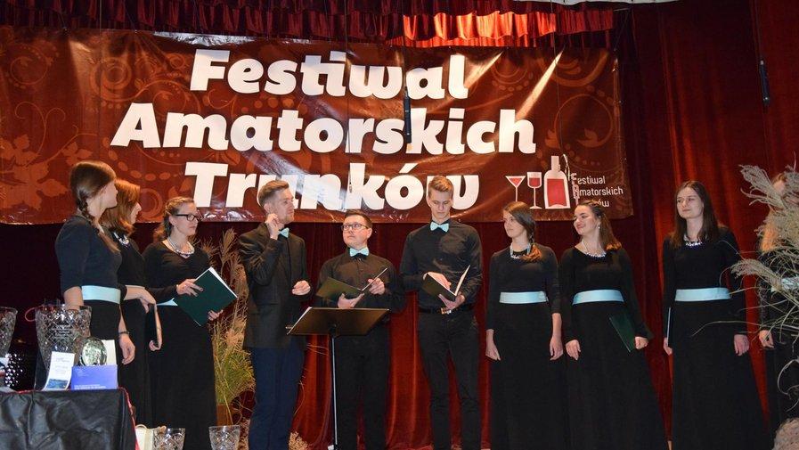 Festiwal Amatorskich Trunków