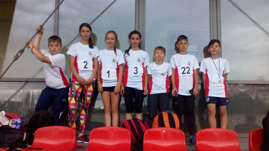 Mistrzostwa Krakowa