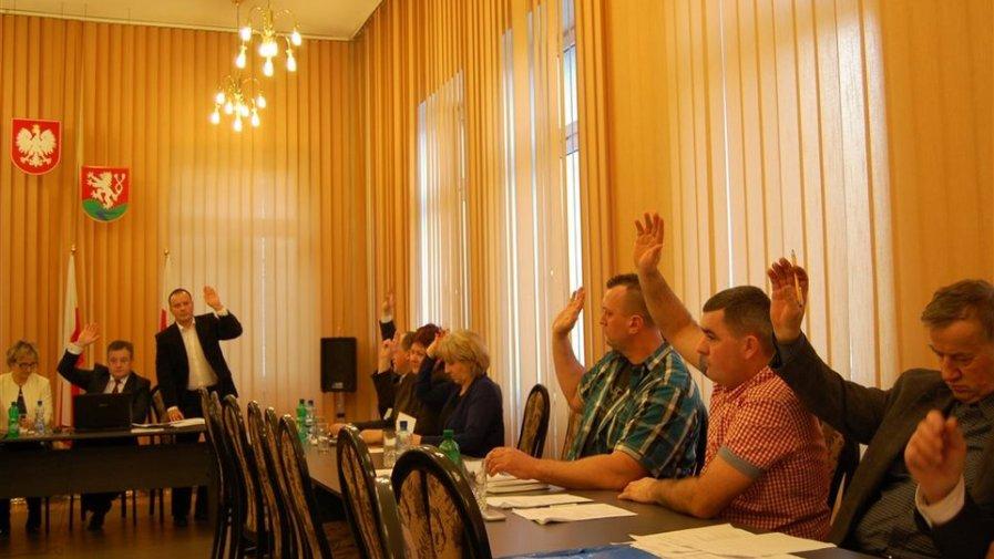 Rada Gminy głosuje w sprawie budowy drogi ekspresowej S8
