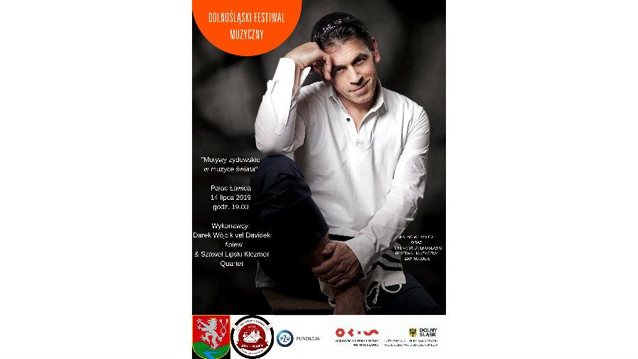 Dolnośląski Festiwal Muzyczny - koncert w Ławicy