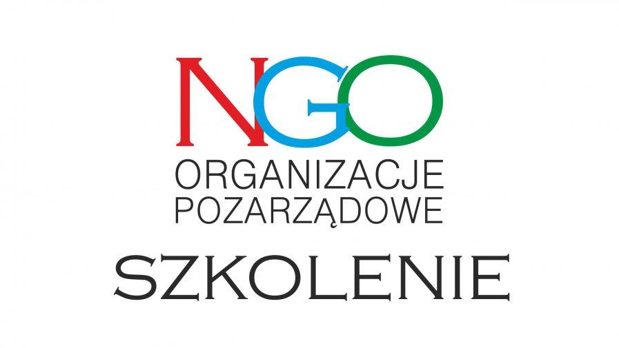 Szkolenie dla NGO w urzędzie