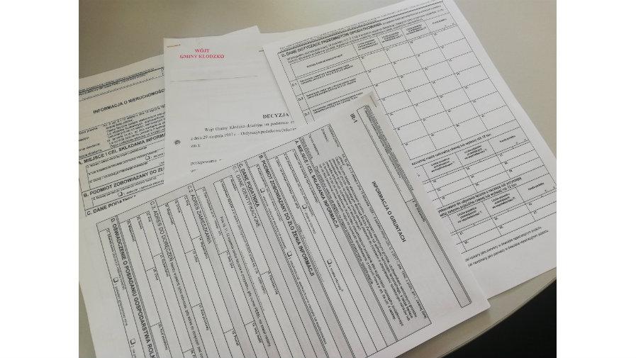 Postępowania administracyjne i podatkowe a covid-19