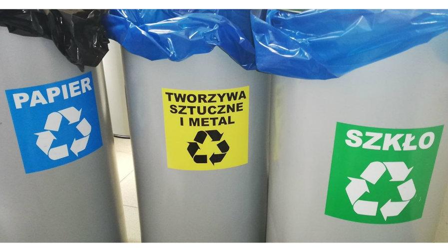 Odbiór odpadów - zmiana terminu!