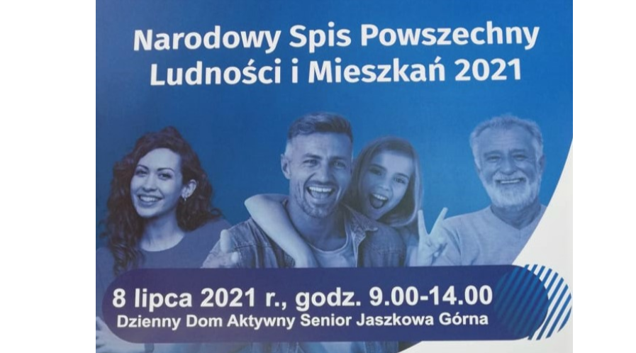 Jaszkowa Górna - NSP 2021