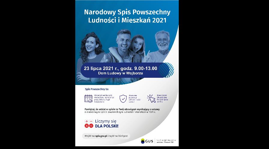 Wojbórz – NSP 2021!