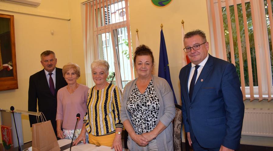 Rada Seniorów rozpoczęła działalność